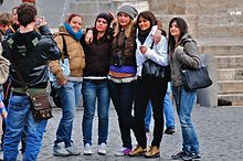 220px-Group_at_Piazza_del_Popolo2C_Rome